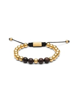 Bead Bracelet by Original Grain