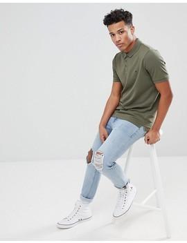 Calvin Klein Paul Polo Shirt by Calvin Klein
