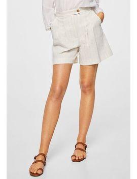 Paquita   Shorts by Mango