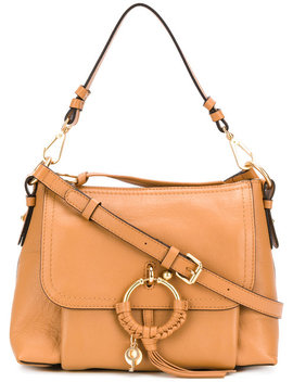 Joan Cross Body Baghome Women Bags Satchels & Cross Body Bags by See By Chloé