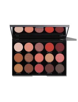 15 H Happy Hour Eyeshadow Palette by Morphe