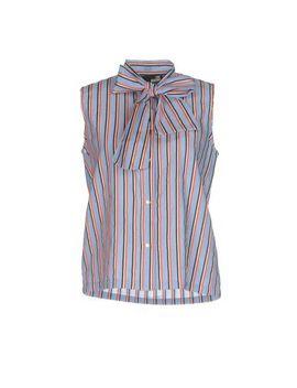 Love Moschino Camicia A Righe   Camicie D by Love Moschino