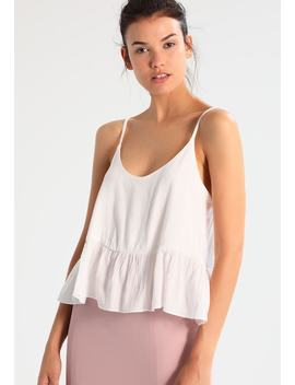 Casual Cami            Top by Topshop
