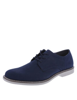 Men's Burt Plain Toe Oxfords by Learn About The Brand Dexter