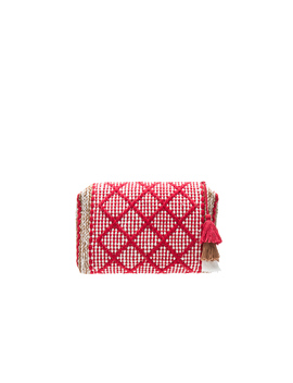 Bag Of Tricks Clutch by Amuse Society