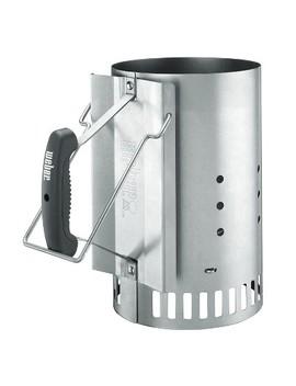 Weber® Rapidfire® Chimney Starter by Weber