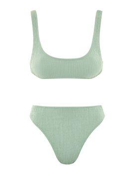 Bikini Top And Bottoms Set by Topshop