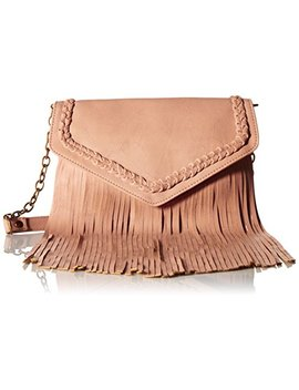 Twig & Arrow Levon Cross Body Bag by Twig & Arrow