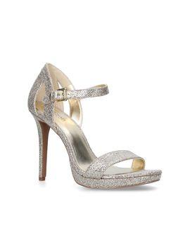 Tamra Platform Sandals by Michael Kors