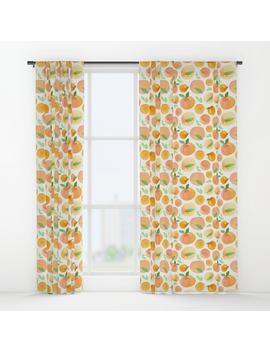 Window Curtains by Modern Homes