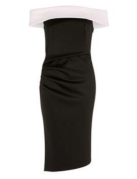 Luiza Scuba Dress by Coast