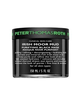 Irish Moor Mud Mask 150ml by Peter Thomas Roth