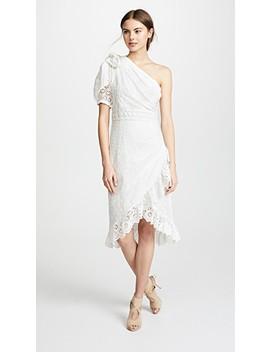 Gwyneth Dress by Ulla Johnson