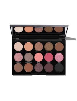 15 B Brunch Babe Eyeshadow Palette by Morphe
