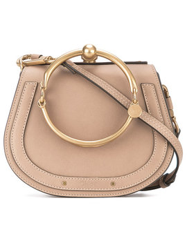 Small 'nile' Bracelet Crossbody Baghome Women Bags Satchels & Cross Body Bags by Chloé