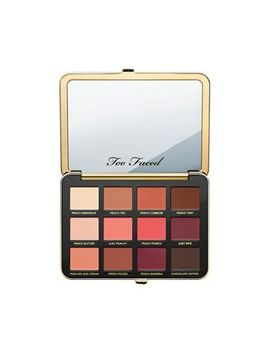 Too Faced   'just Peachy' Eye Shadow Palette 15g by Too Faced