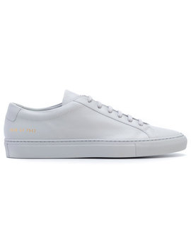 Original Achilles Sneakershome Men Shoes Trainers by Common Projects