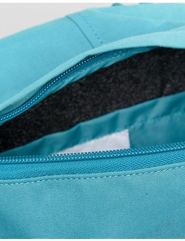 Fjallraven Re Kanken In Lagoon Blue by Fjallraven