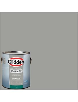 Grab N Go Is Great by Glidden Pre Mixed Interior