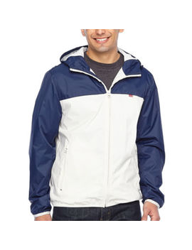 Levi's® Lightweight Rain Slicker by Levi