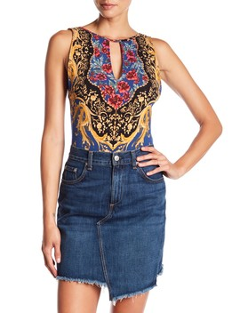 All The Party Bodysuit by Free People