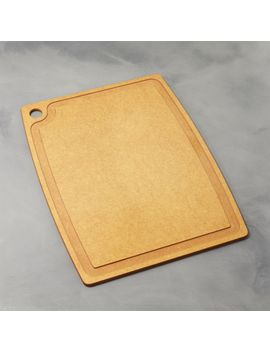 "Epicurean ® Natural Dishwasher Safe 19.5""X15"" Cutting Board by Crate&Barrel"