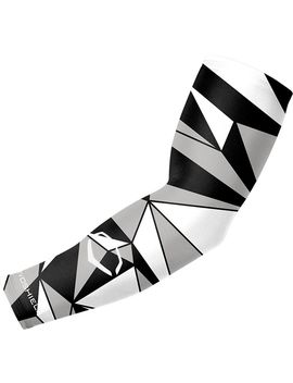 Evo Shield Youth Evo Geo Compression Arm Sleeve by Evo Shield