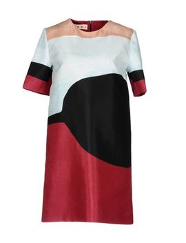 Marni Robe Courte   Robes D by Marni