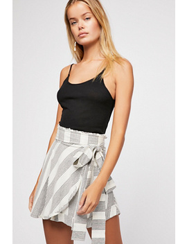 Valencia Skort by Free People