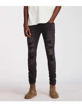 Battle Cigarette Jean by Allsaints