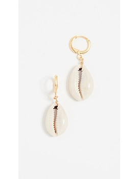 Caroline Earrings by Shashi