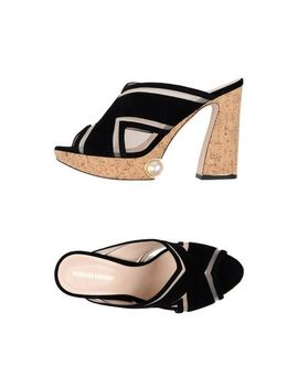 Nicholas Kirkwood Sandales   Chaussures D by Nicholas Kirkwood