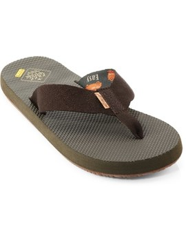 Freewaters   Supreem Flip Flops   Men's by Freewaters