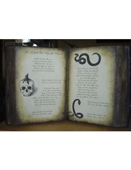 Voodoo Book Of Shadows Spells Witchcraft Rituals Coven Magick Magic Instant Pdf by Ebay Seller