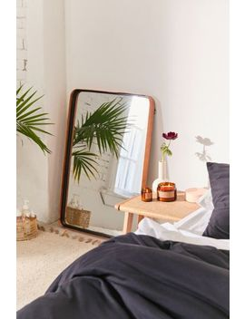 Rhiannon Rectangular Mirror by Urban Outfitters