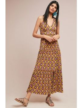 Luella Maxi Dress by Akemi + Kin