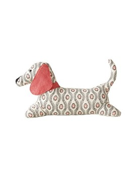 Dog Door Stop by Creative Co Op