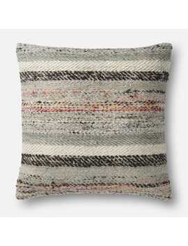 Magnolia Home Lindsay Pillow by Magnolia Home By Joanna Gaines Collection