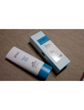 Make P:Rem Uv Defense Me Blue Ray Sun Cream 70ml Spf 50+ Pa++++ Makeprem by Make P:Rem