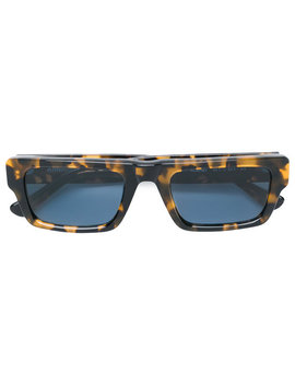 Hughes Sunglasseshome Women Accessories Sunglasses by Ambush