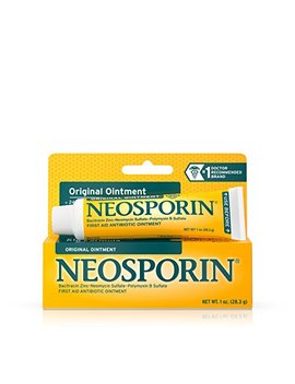 Neosporin Original Ointment For 24 Hour Infection Protection, 1 Oz by Neosporin