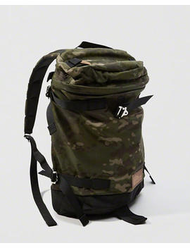 Kletterwerks Flip Backpack by Abercrombie & Fitch