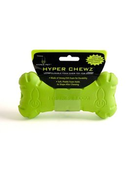 Hyper Pet Hyper Chewz Chew Toys For Dogs by Hyper Pet