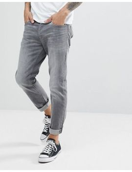 Jack & Jones Intelligence Jeans In Slim Fit by Jack & Jones