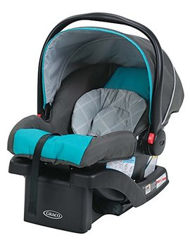 Graco Snug Ride Click Connect 30 Infant Car Seat, Finch by Graco