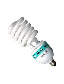 Kaezi 85 Watt Studio Light Bulb 5500 K Cfl Day Light. by Kaezi Photography