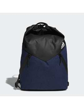 Sport Id Pack Sackpack by Adidas