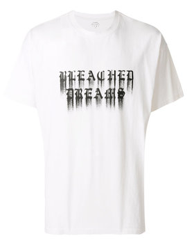 Bleached Dreams T Shirt Home Herren Kleidung T Shirts by Stampd