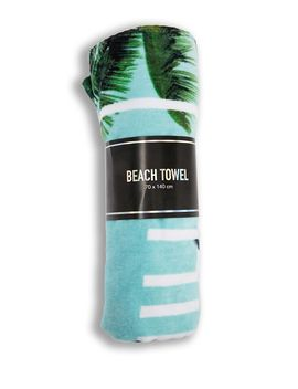 Spf & Chill Beach Towel by Forever 21