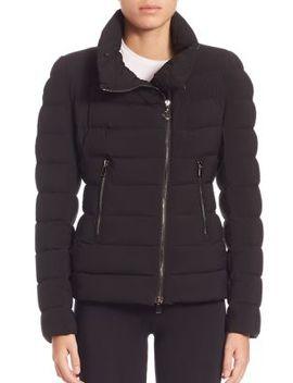 Antigone Jacket by Moncler